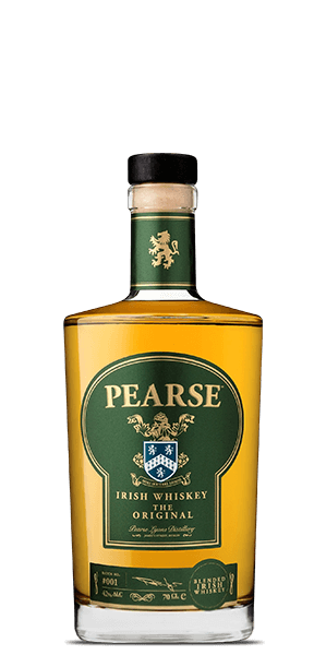 Pearse Irish Whiskey The Original