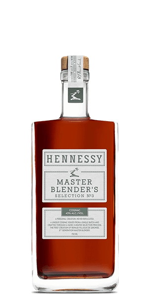 Hennessy Master Blender's Selection No. 3 Limited Edition Cognac