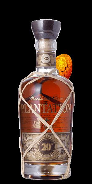 Plantation XO Barbados 20th Anniversary Rum