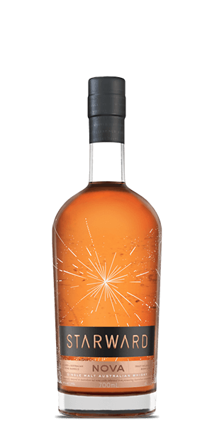 Starward Nova Single Malt