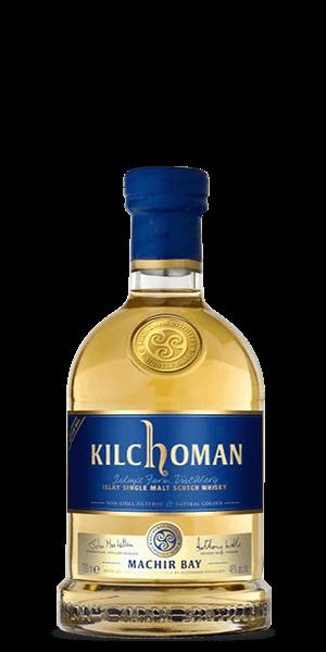 Kilchoman Machir Bay 2018