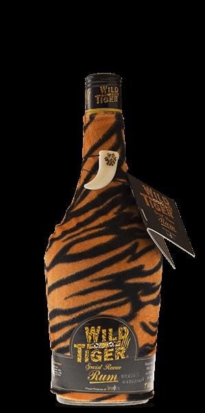 Wild Tiger Rum Special Reserve