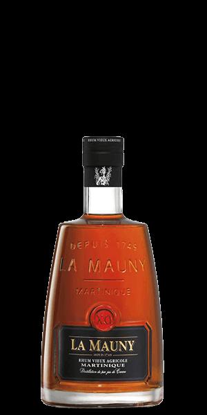 La Mauny XO Rhum Vieux Agricole