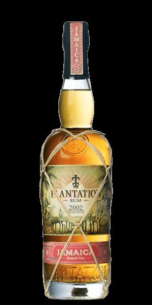 Plantation Rum Jamaica Vintage Edition