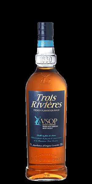 Trois Rivières VSOP Rum