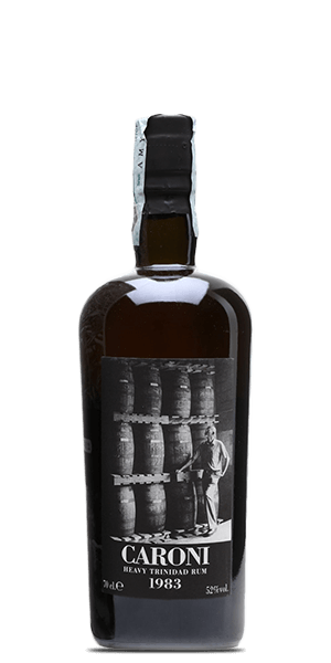 Caroni 1983 22 Year Old Heavy Rum