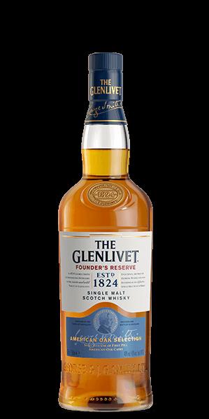 The Glenlivet Founder's Reserve
