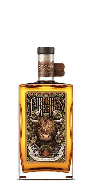 Orphan Barrel Forager's Keep 26 Year Old