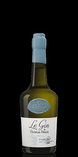 Le Gin de Christian Drouin Calvados Cask Finish