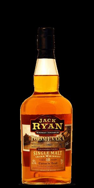 Jack Ryan Toomevara 10 (Château du Breuil Calvados Finish)