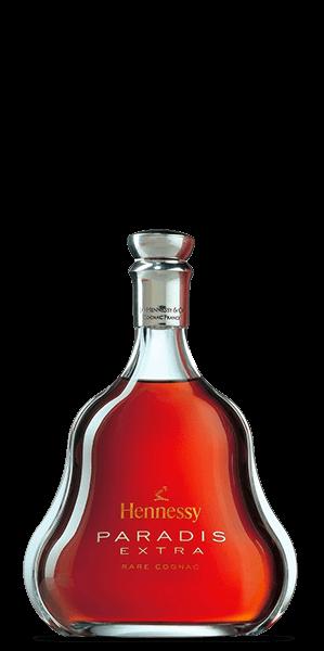 Hennessy Paradis Extra