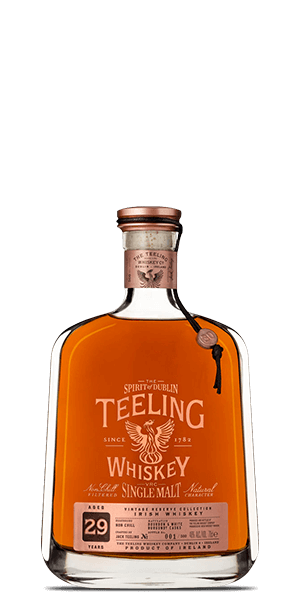 Teeling 29 Year Old