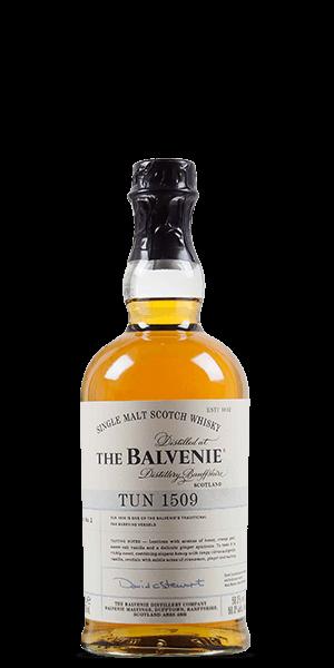 The Balvenie Tun 1509 Batch No. 2