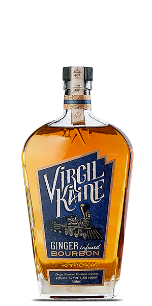 Virgil Kaine Ginger Infused Bourbon