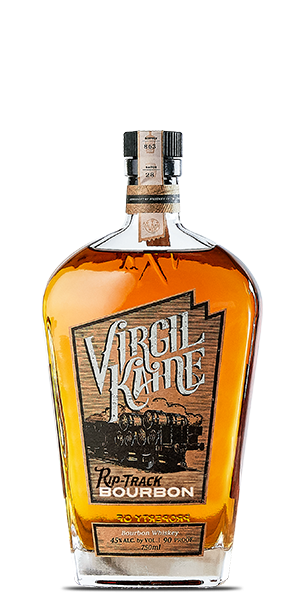 Virgil Kaine Rip Track Bourbon