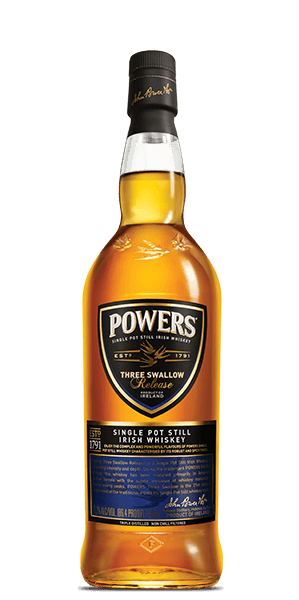 Powers Three Swallow