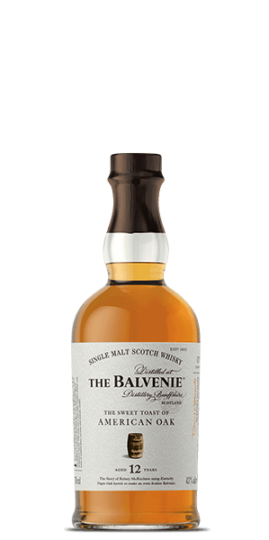 The Balvenie The Sweet Toast of American Oak 12 YO