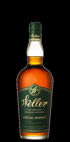 Weller Special Reserve (Green Label)