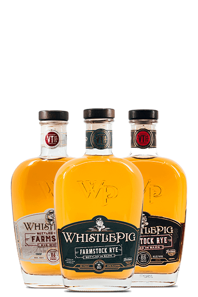 WhistlePig FarmStock Bundle