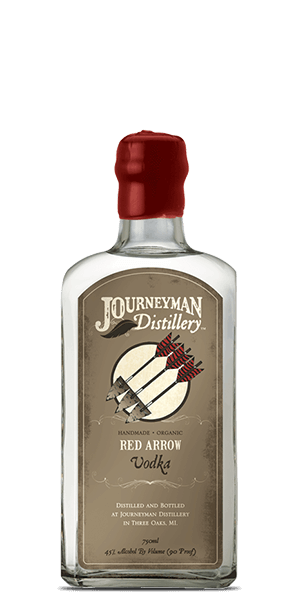 Journeyman Red Arrow