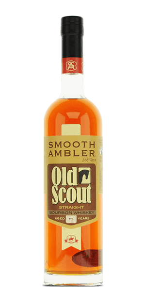 Smooth Ambler Old Scout 7 Year Old Straight Rye