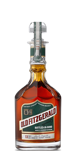 Old Fitzgerald Bottled-In-Bond 13 Year Old
