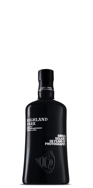 Highland Park Søren Solkær 26 Year Old