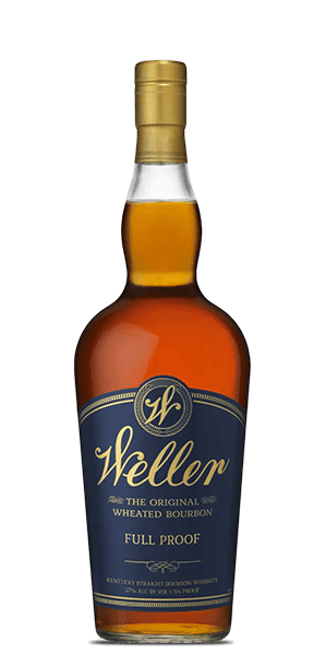 Weller Full Proof Wheated Bourbon