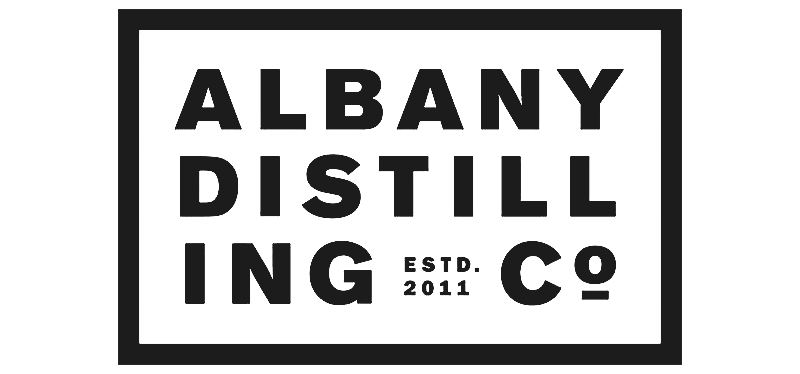 Albany Distilling Co. Spirit