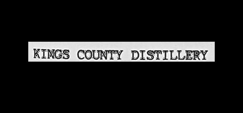Kings County Bourbon