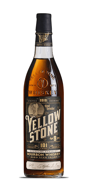 Yellowstone Limited Edition 2019 Bourbon