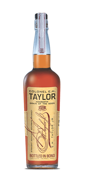 Colonel E.H. Taylor, Jr. Amaranth Bourbon