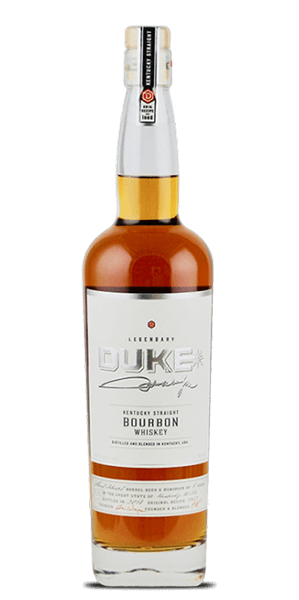 Duke Small Batch Bourbon
