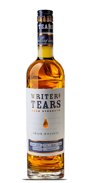 Writers' Tears Cask Strength 2019 Release