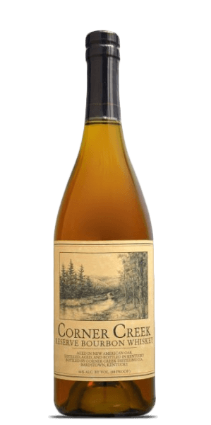 Corner Creek Reserve Bourbon