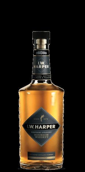 I.W.Harper Straight Bourbon