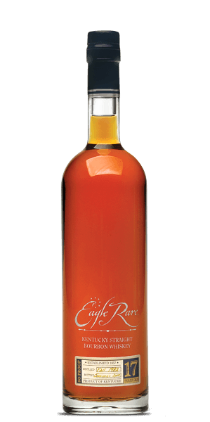 Eagle Rare Antique Collection Bourbon Whiskey 17 Year Old (2016)