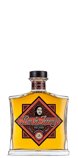 Ron de Jeremy Holy Wood 18 Year Old Bourbon Cask