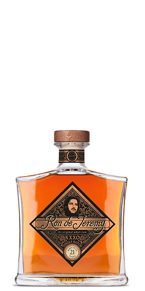 Ron de Jeremy Single Batch XXXO Rum