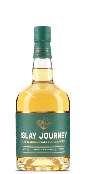 Islay Journey Blended Scotch Whisky