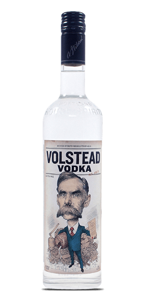 Volstead Vodka