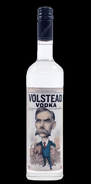 Volstead Vodka