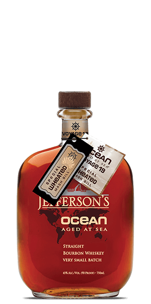 Jefferson's Ocean Special Wheated Voyage 19