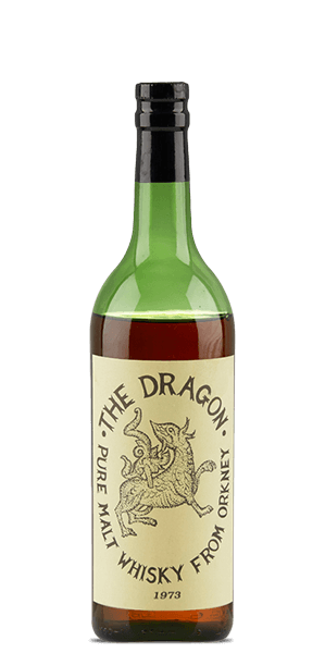Highland Park 1973 The Dragon