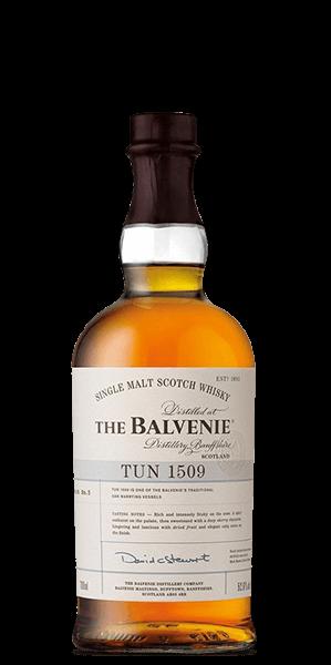 The Balvenie Tun 1509 Batch #5