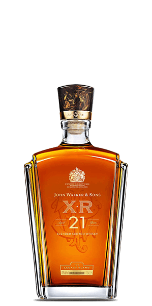 John Walker & Sons XR 21 Year Old