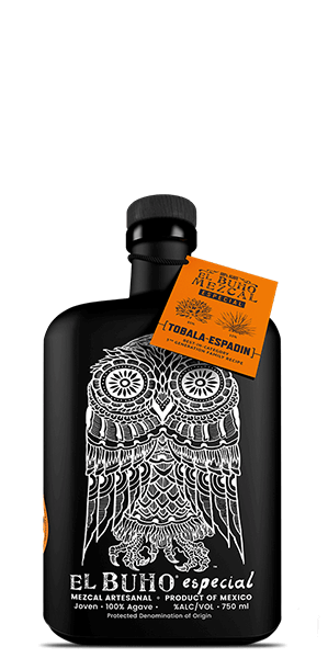 El Buho Especial Tobala-Espadin