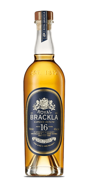 Royal Brackla 16 Years Old