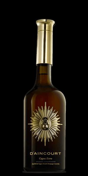 D'Aincourt Cognac Extra (Wooden Box)