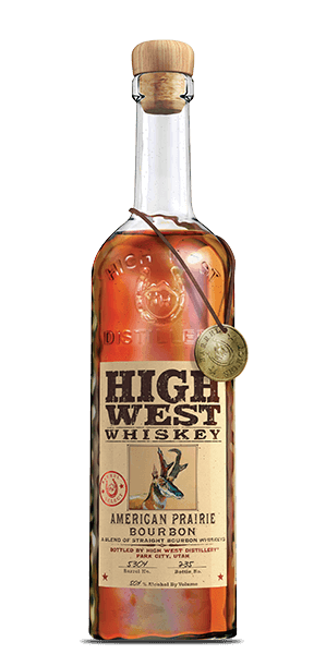 High West American Prairie Flaviar Barrel Select 2019